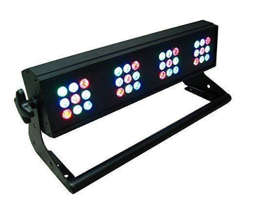 Nicols Lichteffekt LED BAR 491RGB