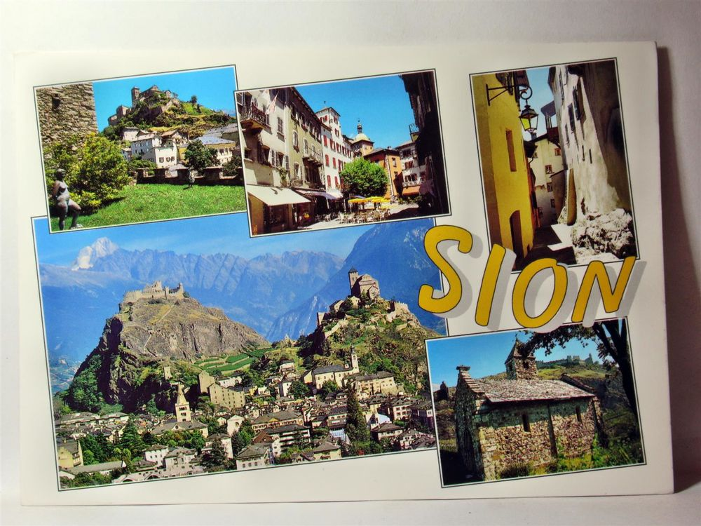Sion 2000