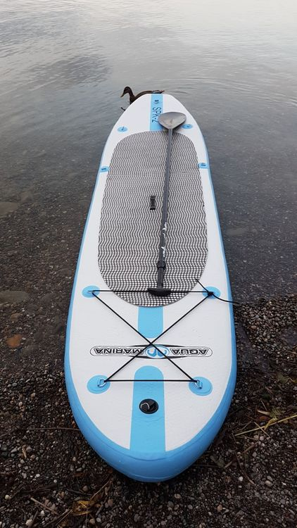 Stand Up Paddle / SUP