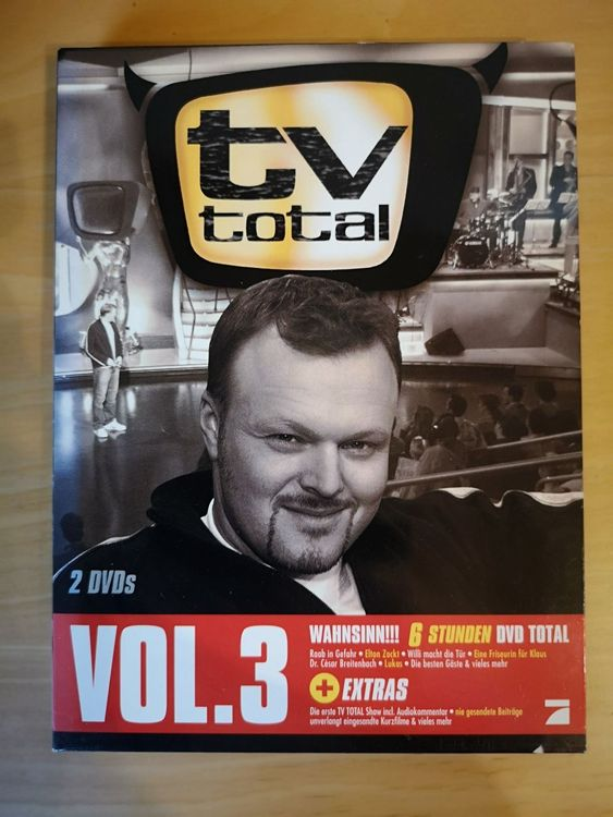 TV Total Vol.3