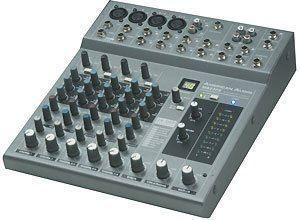 Mischpult/Table Mix.Ana.HPA-M822FX USB
