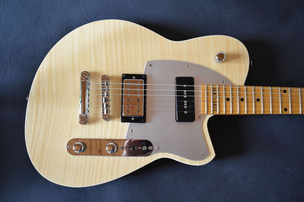 Reverend Double Agent 20th Anniversary