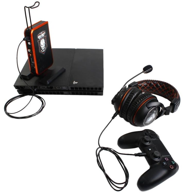 Tango Ear Force Gaming Headset + ...