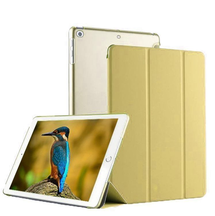 """iPad 9.7"""" 2018 Hülle Case Cover Tasche"""