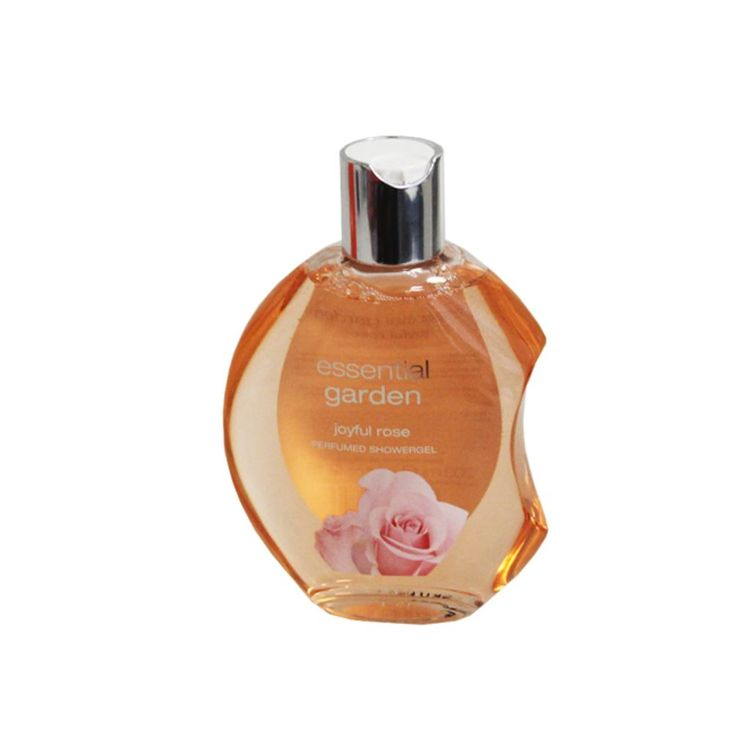 Optitrade Showergel Joyful Rose 200 ml