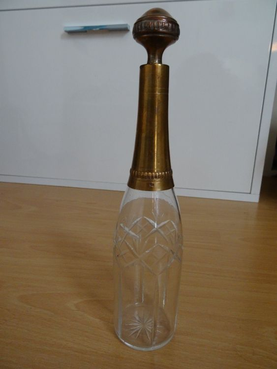 bouteille ancienne