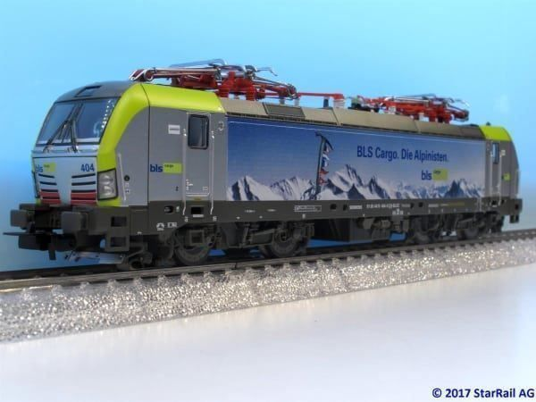 Piko 97761 BLS cargo Vectron Re 475 404
