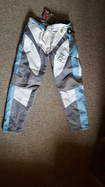 IXS Whammy Lady DH-Elite Pants Gr. 38