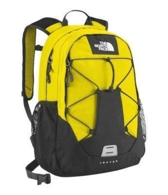 FABRIKNEU: The North Face Jester Backbag