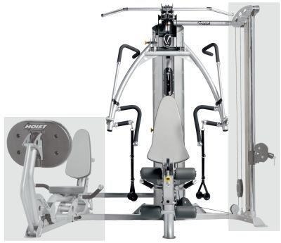 Hoist Fitness Kraftstation V4 Elite