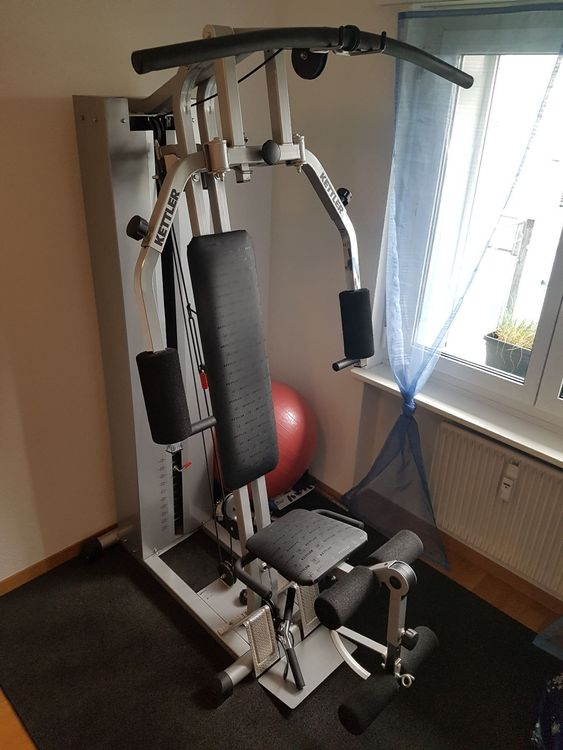 Kettler Trainingskraftstation +Vario Fit