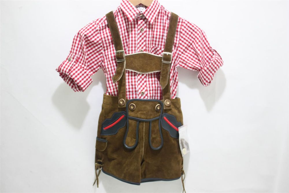 ST.PETER COUNTRY Kinder Tracht (19090804