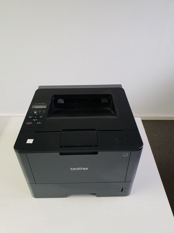 Laserdrucker Brother, HL-5450DN