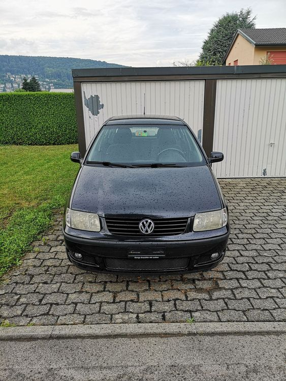 VW Polo 75 Highline