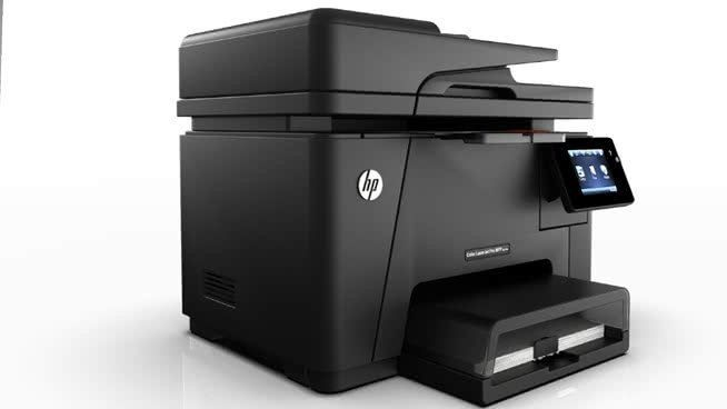 HP LaserJet M177fw Wireless All-in-One