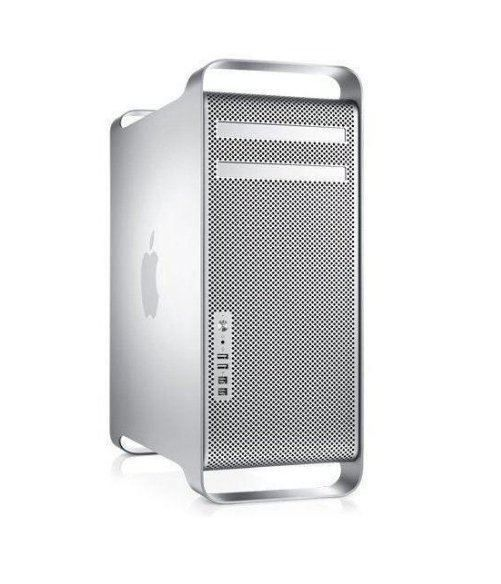 Mac Pro - 2x Quad-Core Xeon 2.4 GHz