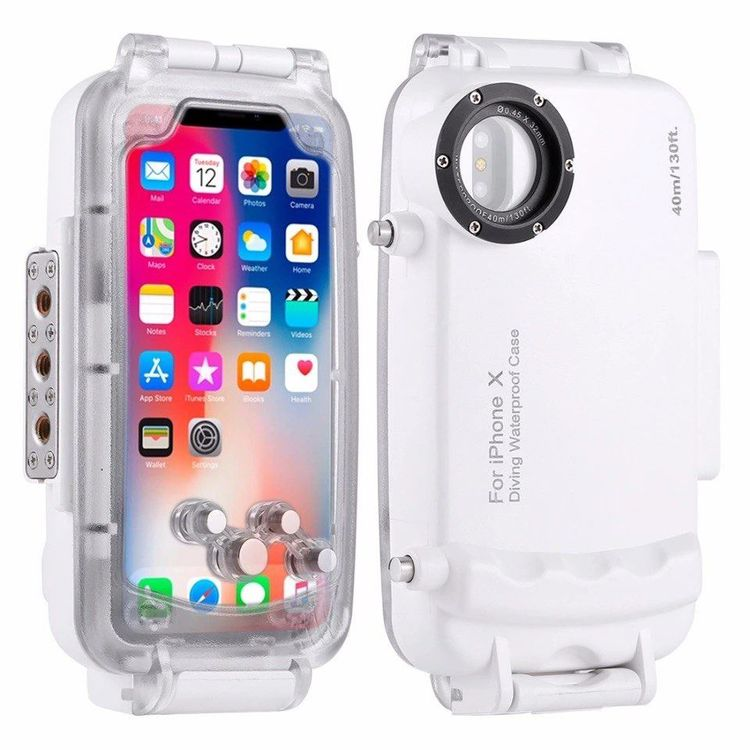 Diving case iPhone X / Xs