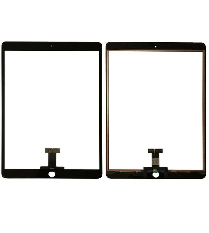 S. iPad pro 10.5 Touch  screen Glas