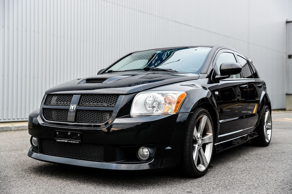 DODGE Caliber 2.4 SRT4