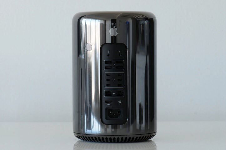 MacPro  6.1 | 8-Core 3.0GHz | 64GB |Top