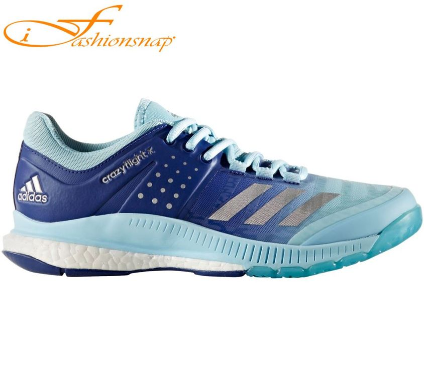 ADIDAS CRAZYFLIGHT X 38 NEU LP:149.90Fr.