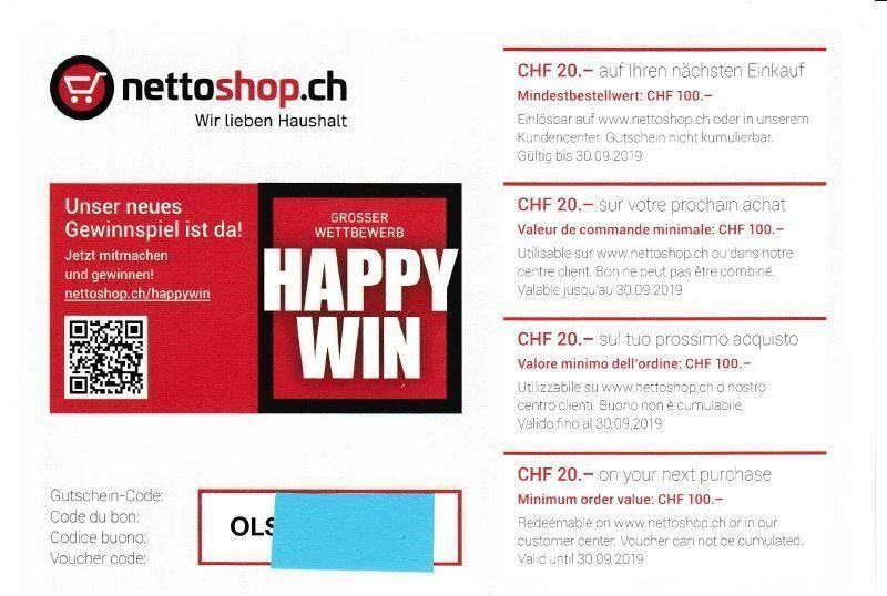 Bet And Win Gutschein