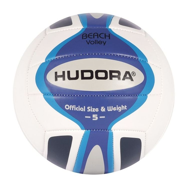 Hudora Beachvolleyball Hero 2.0