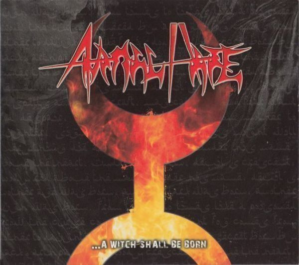 Animal Hate - A Witch Shall Be Born
