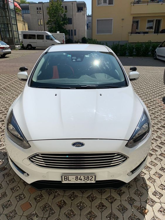 Ford Focus 182PS, Top Zustand ca.65000Km