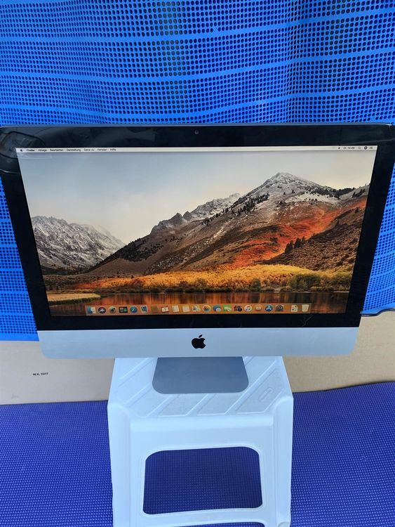 iMac (21.5 Zoll, High Sierra)