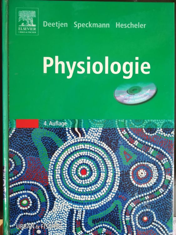Physiologie Studium