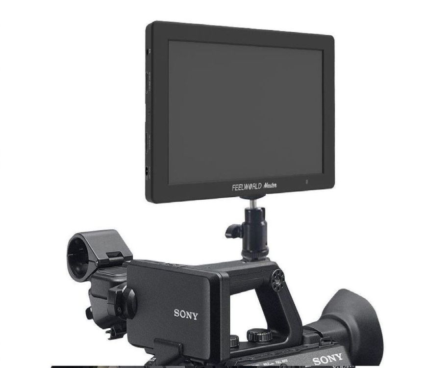 Feelworld Master MA7 TV Monitor