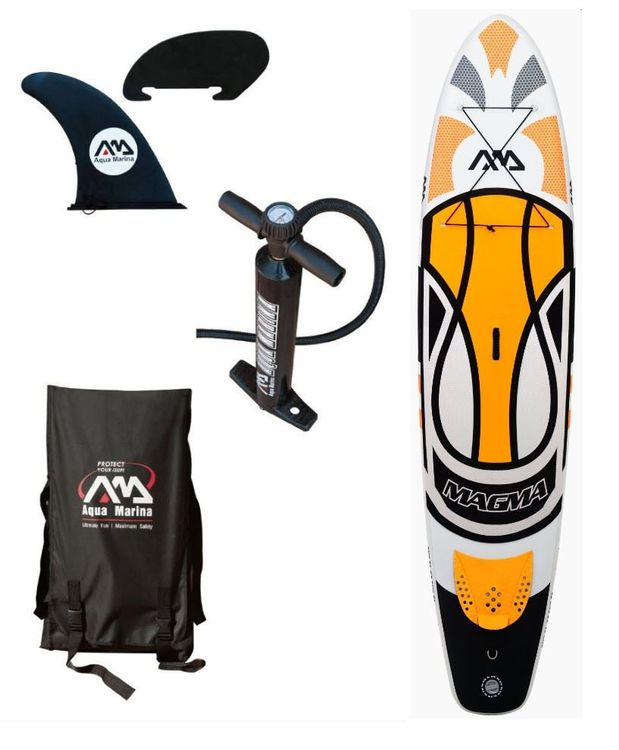 SUP Stand Up Paddle Magma