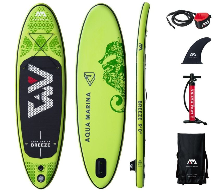 SUP Stand up Paddle Breeze 2.0