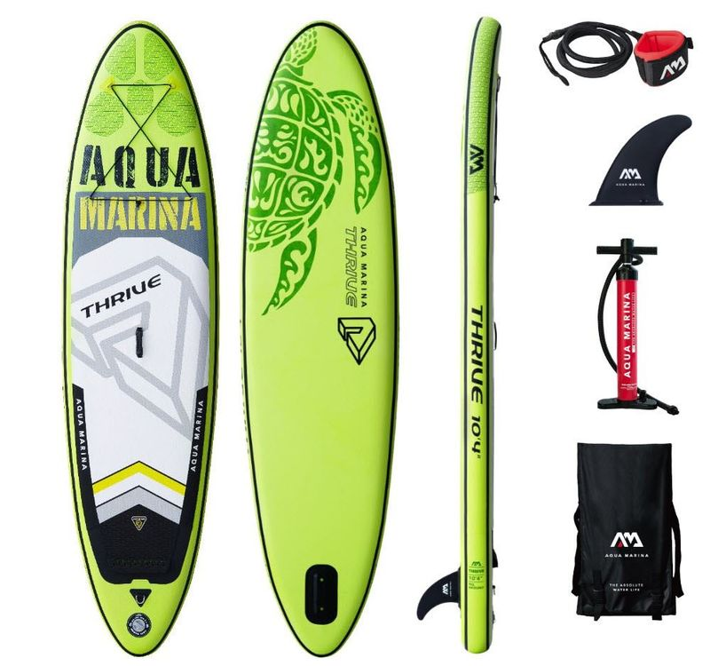 SUP Stand Up Paddle Thrive 2.0