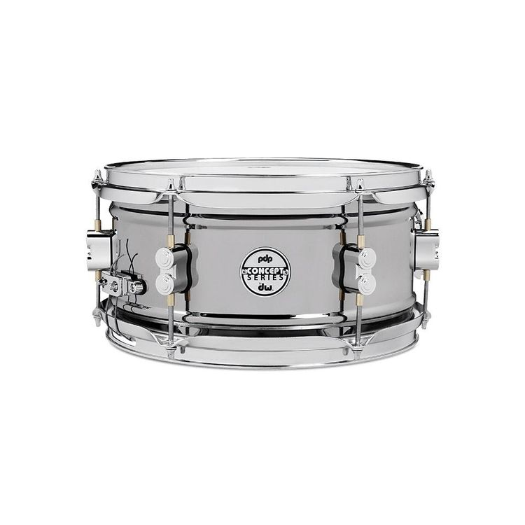 """pdp Concept 12"""" x 6"""" Black Nickel over"""