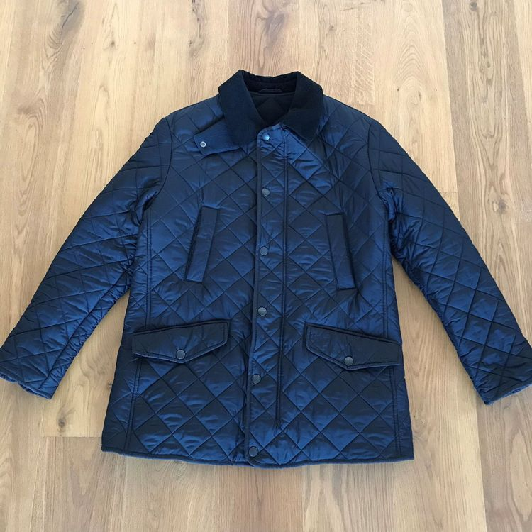 Barbour Winterjacke Gr M