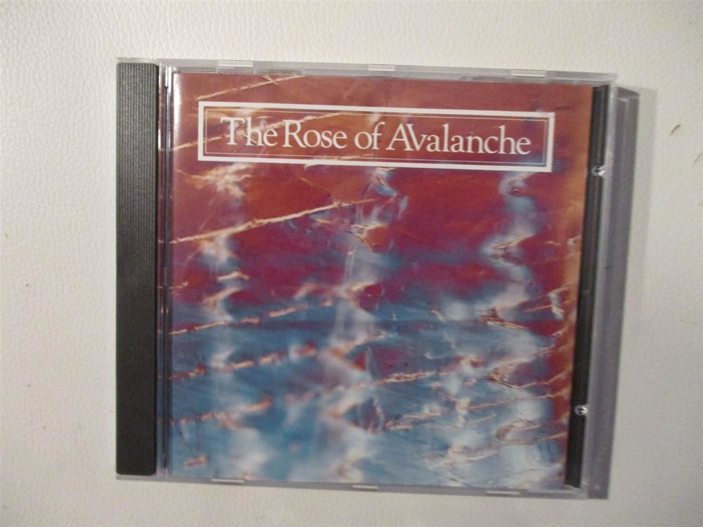 The Rose Of Avalanche