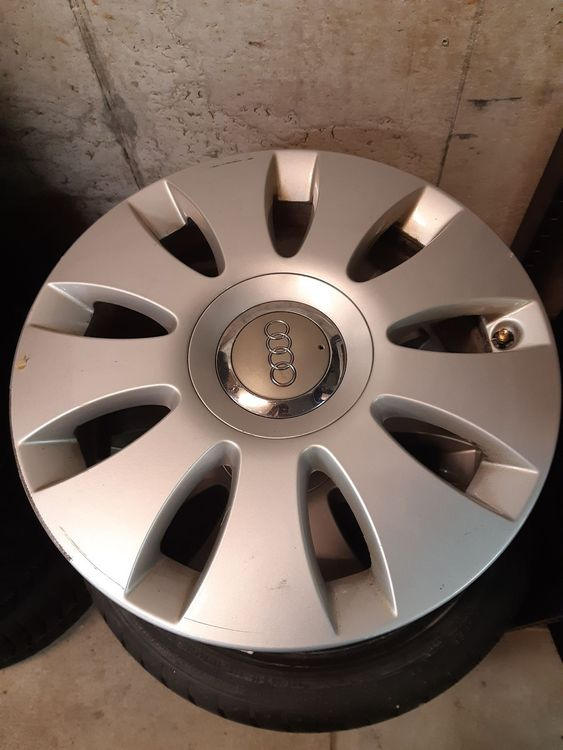 Audi A3 oder andere
