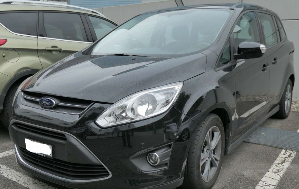 FORD Grand C-Max 1.0 SCTi Carving