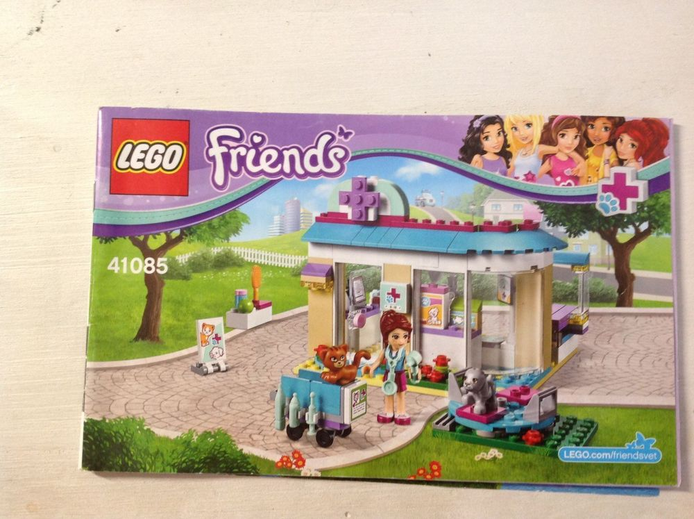 LEGO Friends 41085