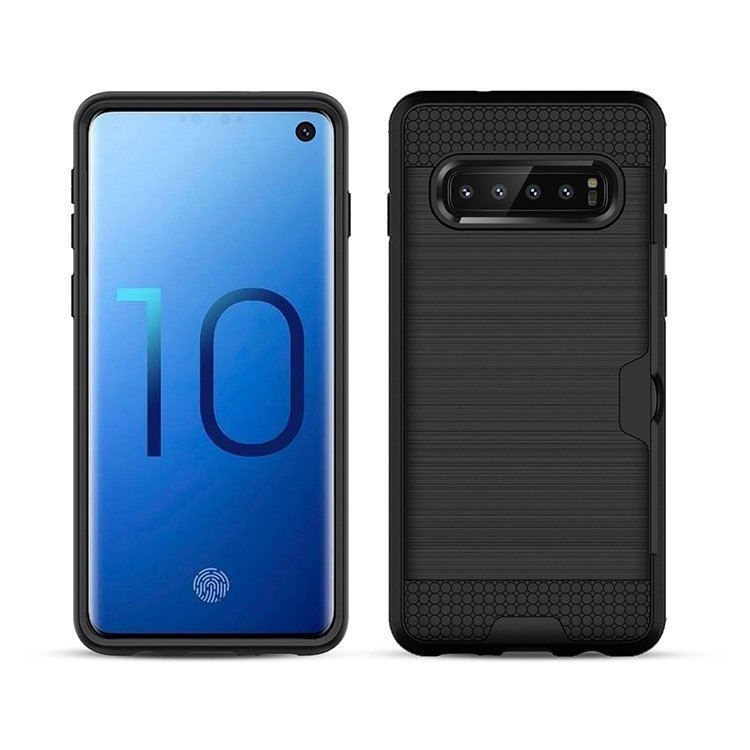 Protective Case with CardSlot Galaxy S10