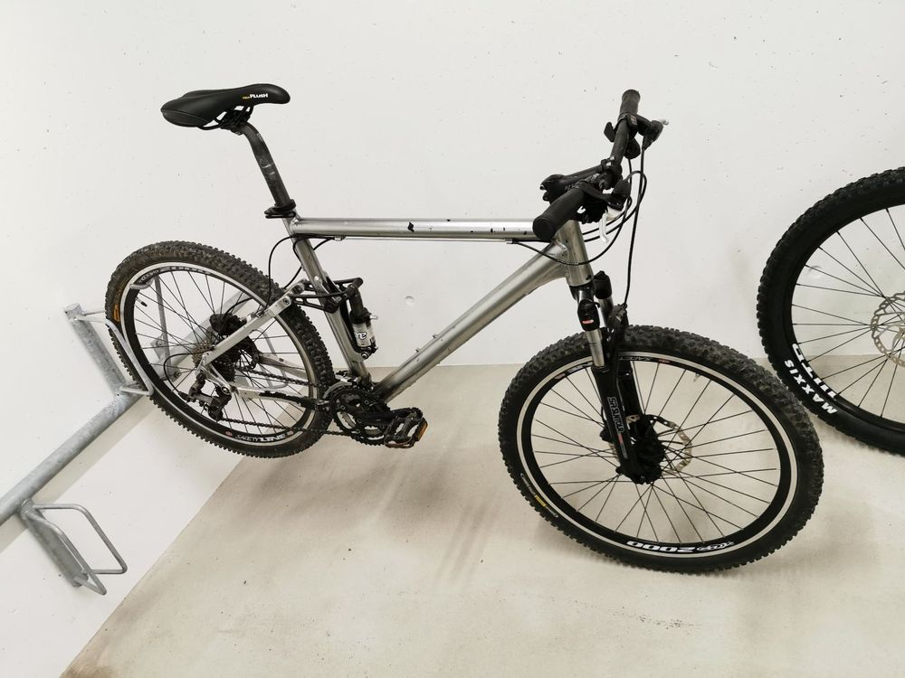 MTB Mountainbike Fully
