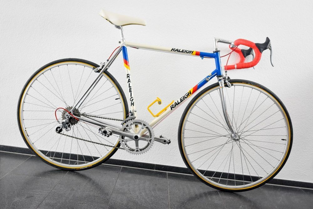 RALEIGH Competition * Campagnolo
