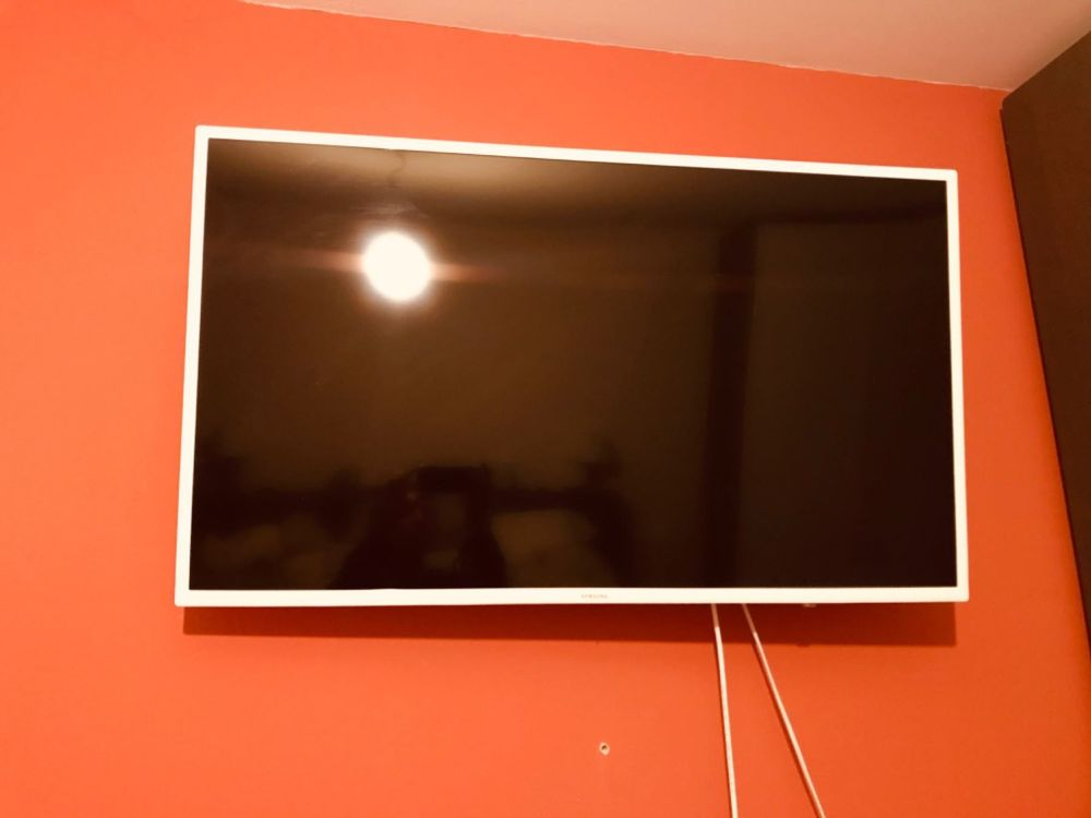 TV Samsung Smart 40 Zoll