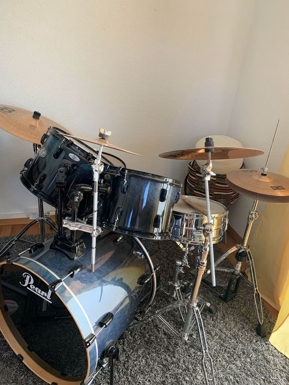 Pearl Vision SST All Birch Shell