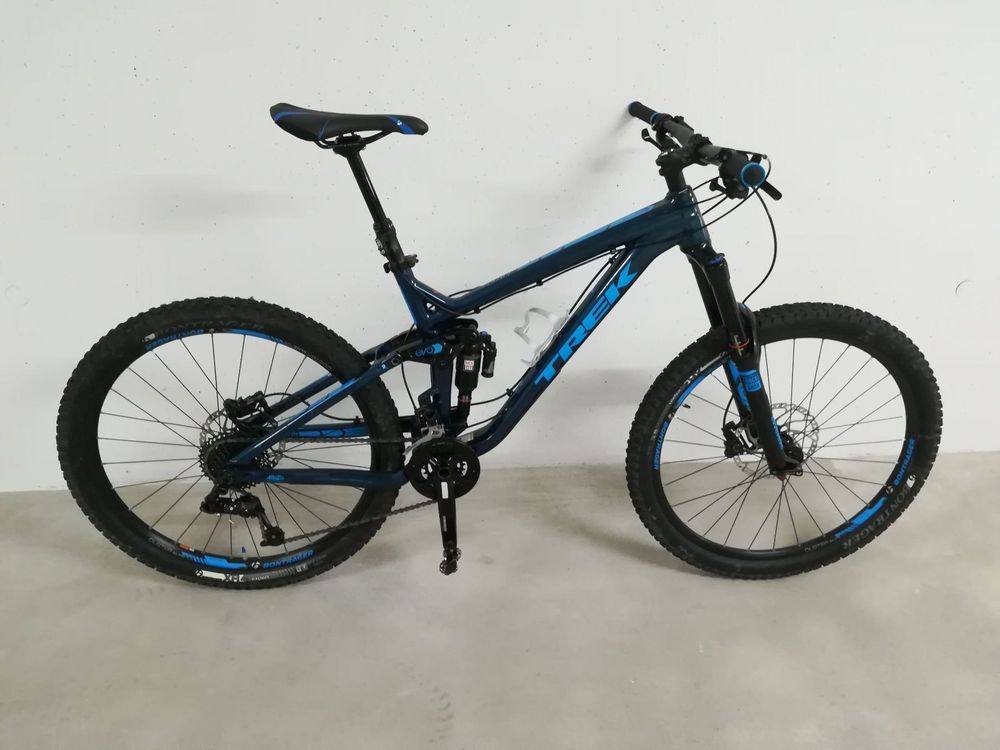 Mountainbike / Trek / Slash 7