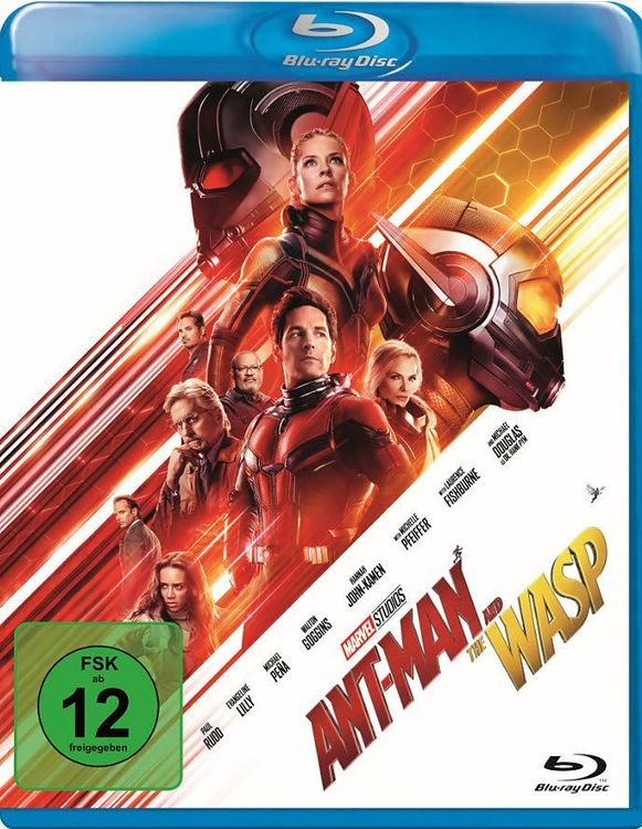 ANT.MAN AND THE WASP