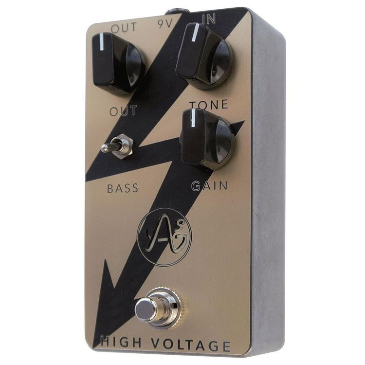 Anasounds High Voltage Gold
