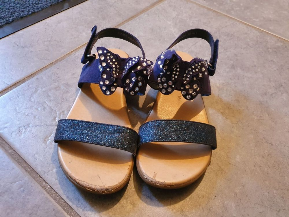 Sandalettes taille 35